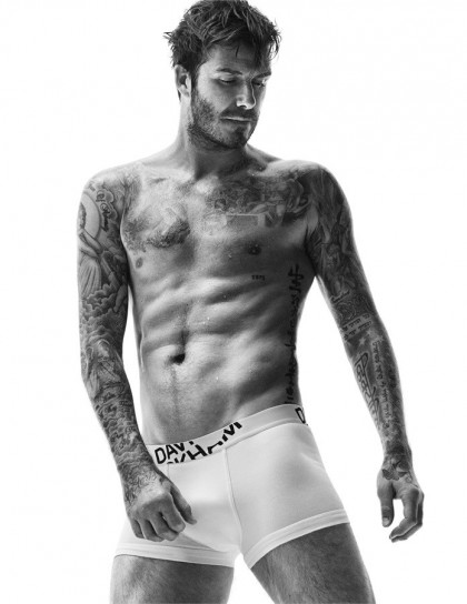 david-beckham h&m autunno 2014