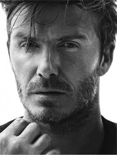 david beckham h&m autunno 2014