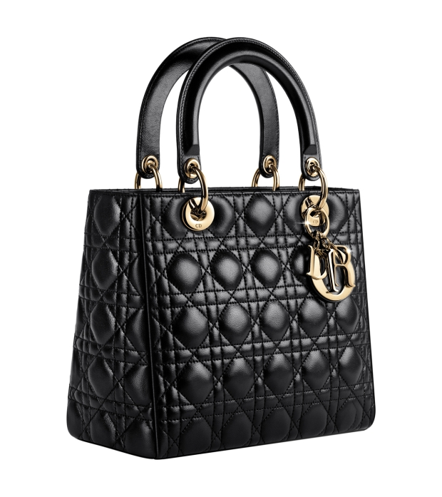 lady dior bag