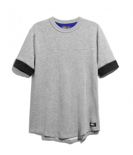 maglia-maniche-corte-beckham h&m 2014