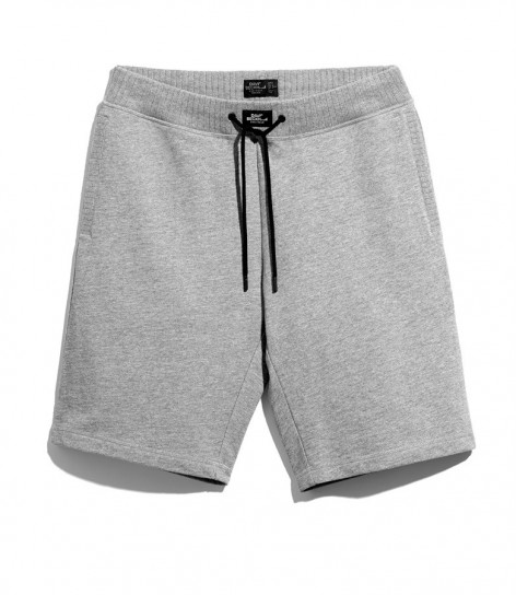 shorts grigio beckham h&m 2014
