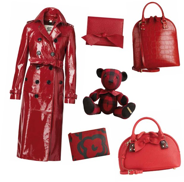 burberry christmas collection printemps 2015 2