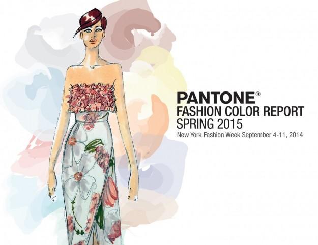 colori pantone 2015
