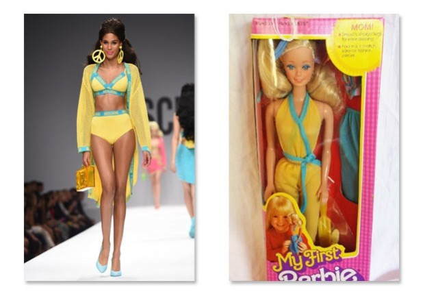 moschino barbie 2015 3