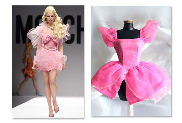 moschino barbie 2015 5