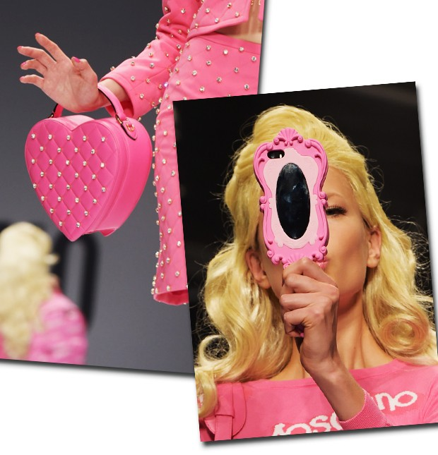 moschino barbie 2015 9