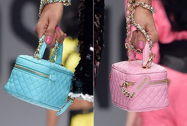 moschino barbie bags 2015 3
