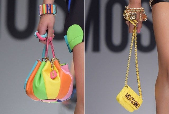 moschino barbie bags 2015 6