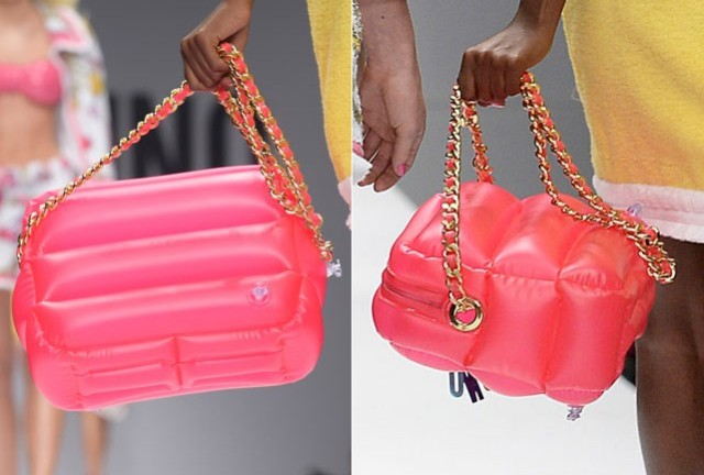 moschino barbie bags 4 2015