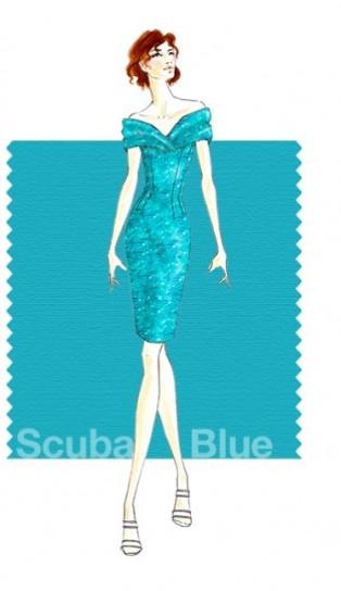 scuba blue pantone primavera 2015
