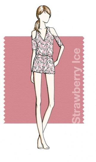 strwberry ice pantone primavera 2015
