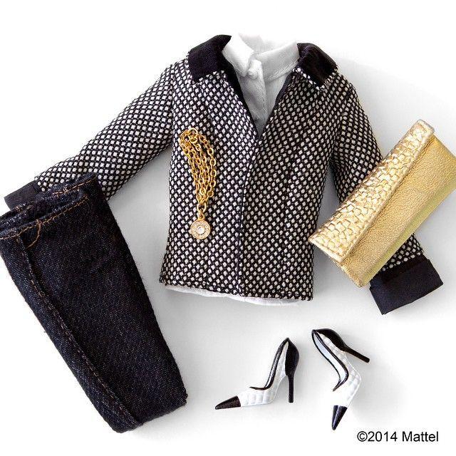 abiti e accessori barbie nstargam