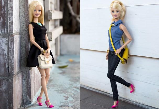 barbie instargam 2