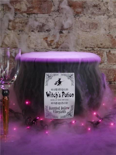 cocktail della strega