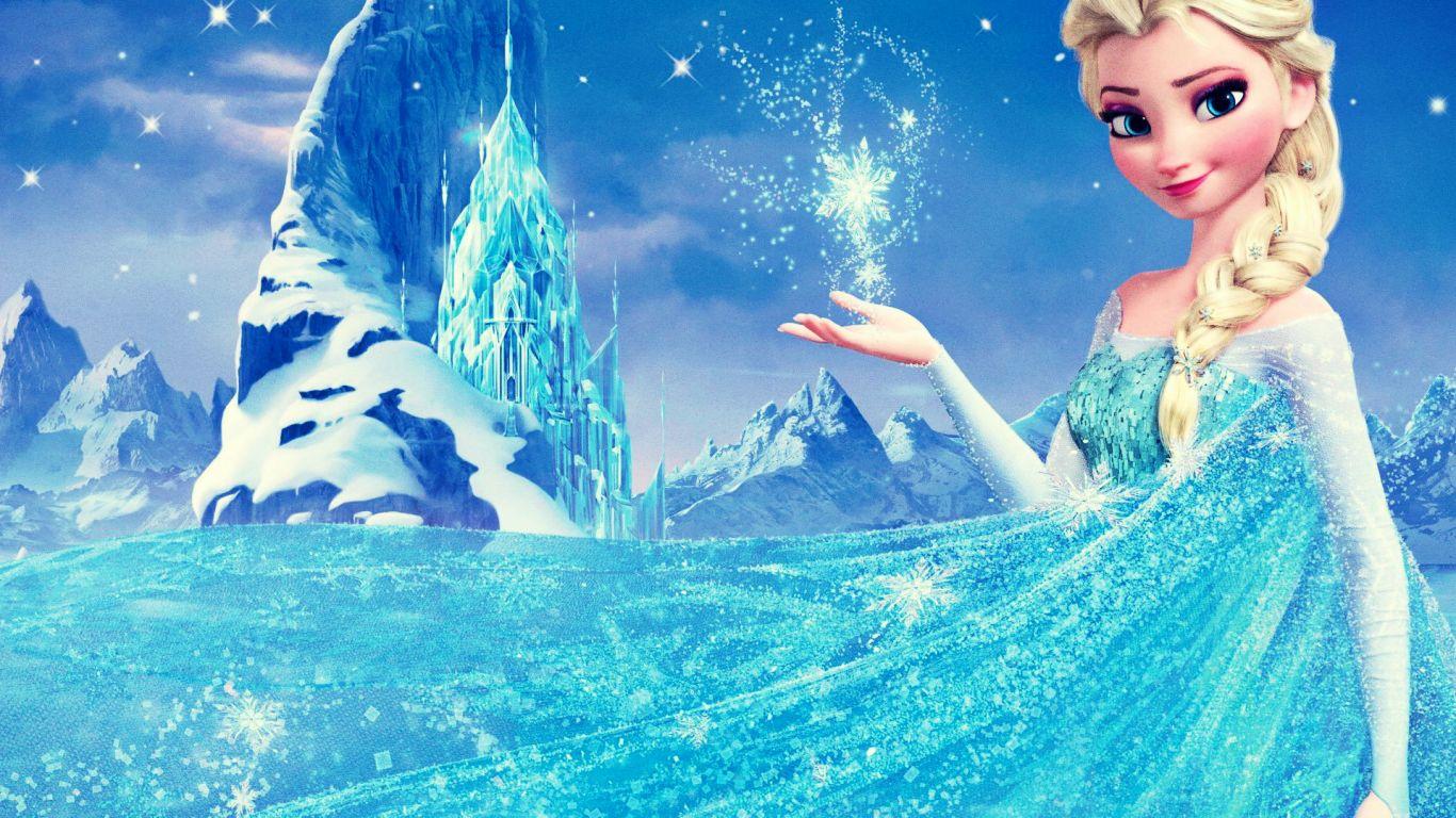 Lei sta uscendo con il ghiaccio principessa 2 Hook up Spa