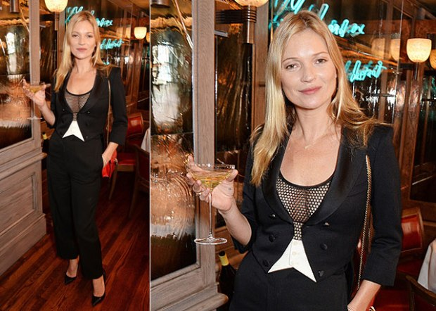 kate moss calice champagne