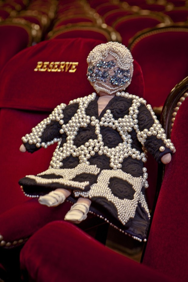 sonia bambola unicef 2015