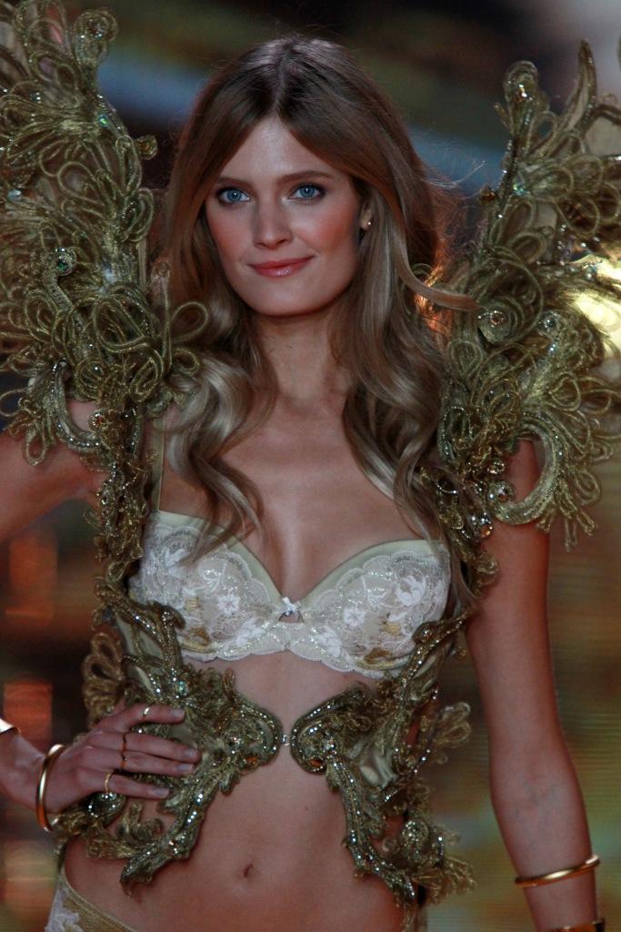 Victoria's Secret Fashion Show 2014: a passarela