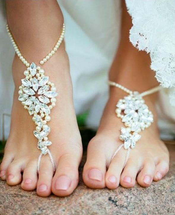 barefoot wedding 11