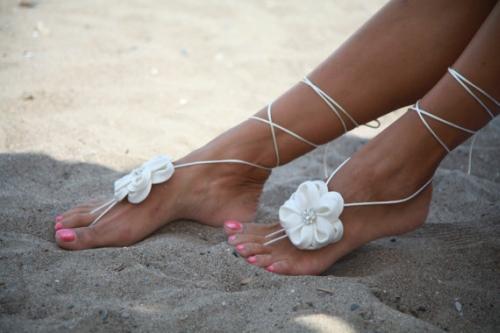 barefoot wedding 3