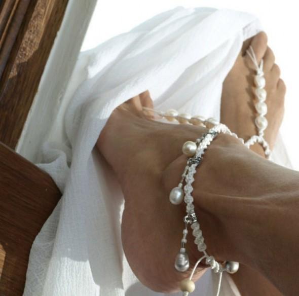 barefoot wedding 7