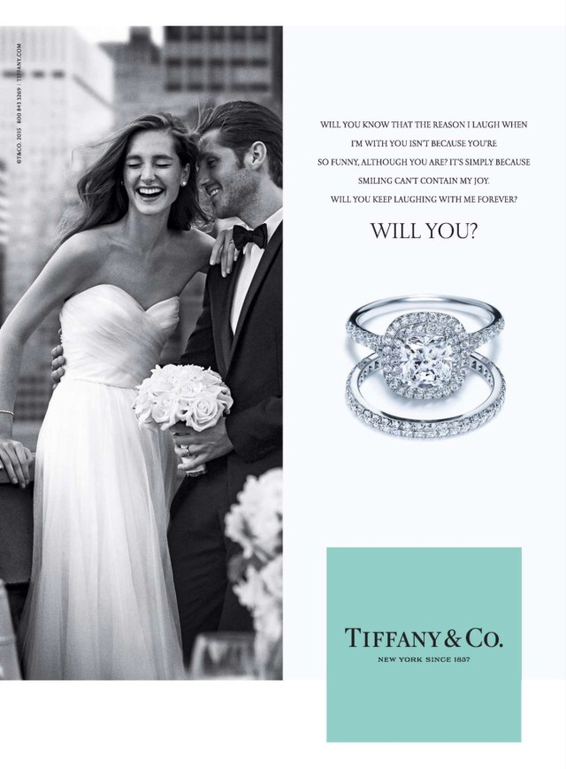 tiffany & co wedding ring 2015