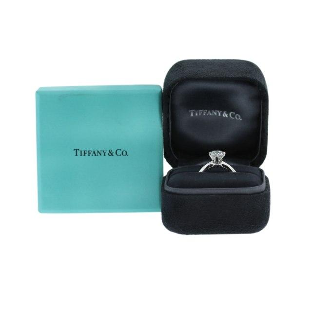 tiffany & co wedding ring