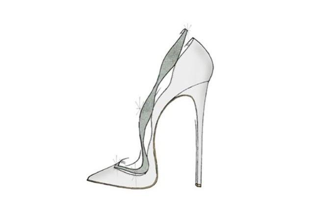 Alexandre-Birman shoes cenerentola 2015