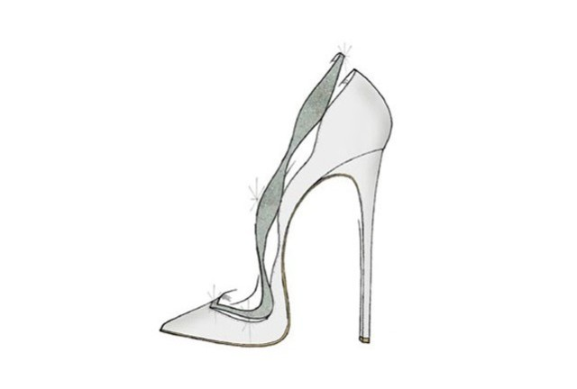 Alexandre-Birman shoes cenerentola 2015