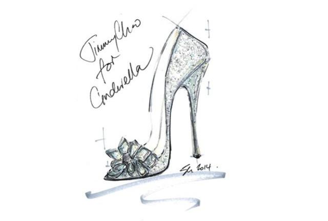 Jimmy-Choo shoes cenerentola 2015