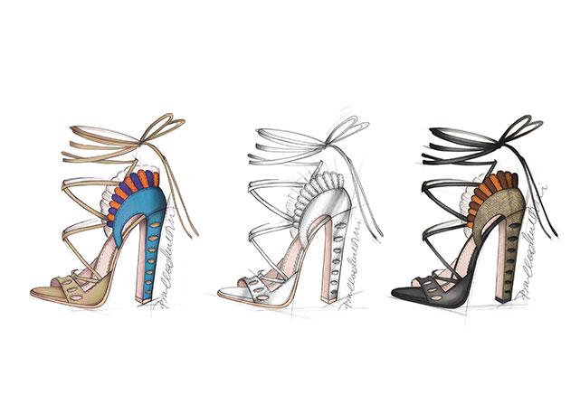 Paula-Cademartori shoes collection mfw 2015