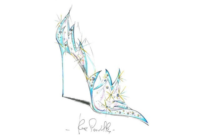 Renee-Caovilla shoes cenerentola 2015