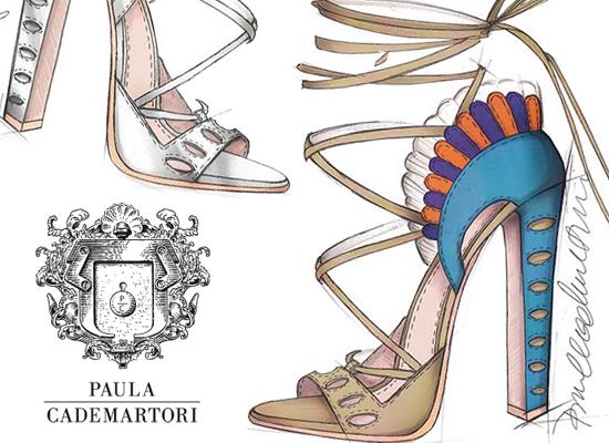 scarpe_paula_cademartori collezione 2015