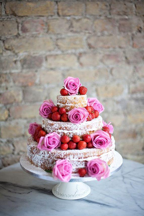 wedding nude cake 11