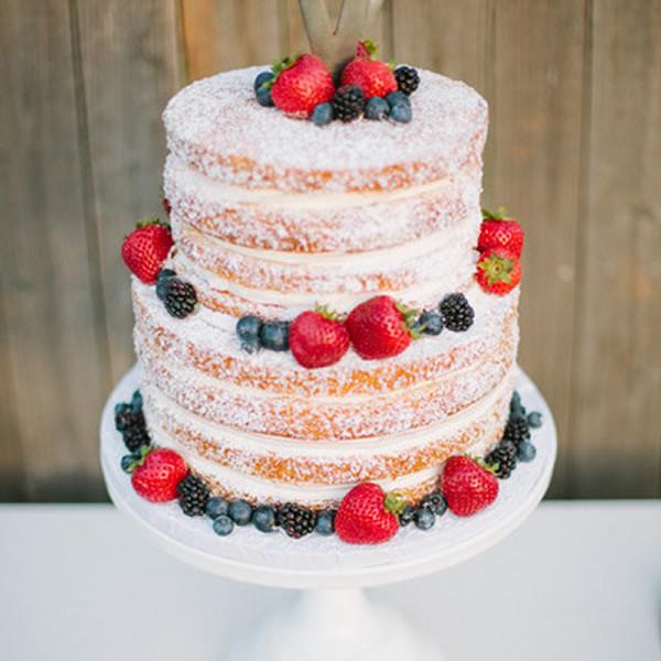wedding nude cake 6