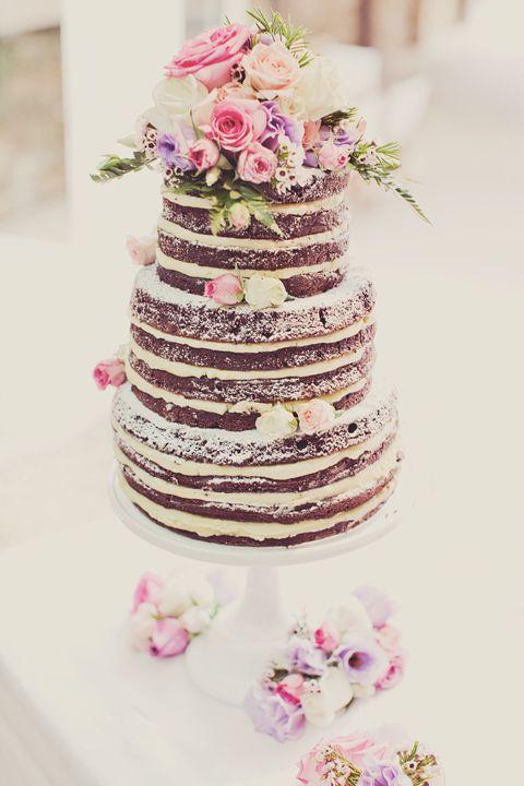 wedding nude cake 7