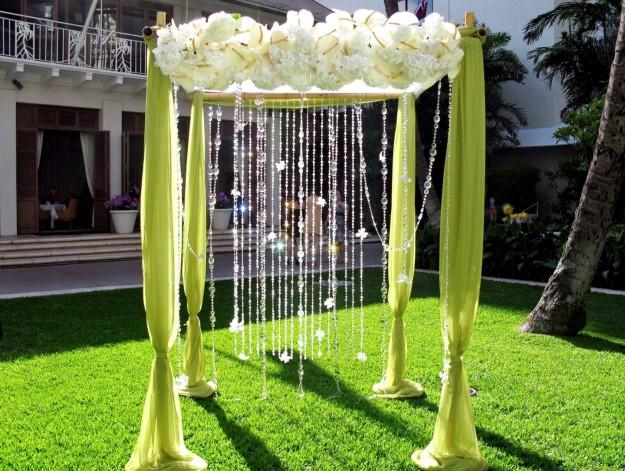 altare verde