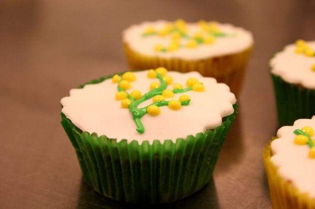 cupcake festa della donna 2