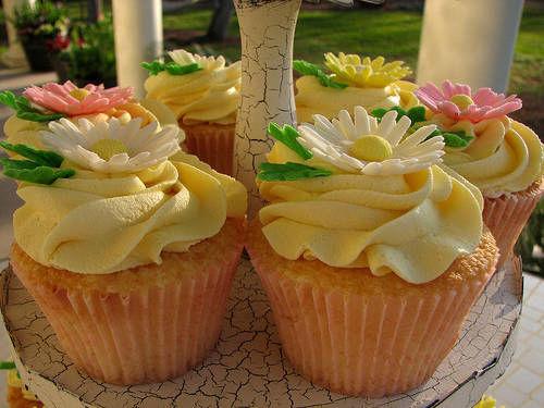 cupcake festa della donna