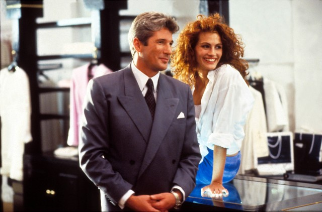 pretty woman 25 anni 3