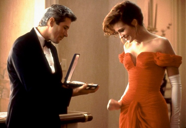 pretty woman 25 anni 4