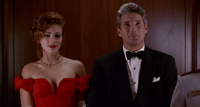pretty woman 25 anni 5