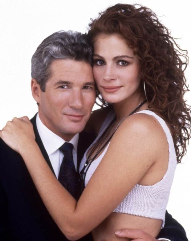 pretty woman 25 anni