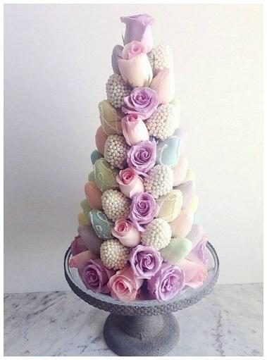 torre di fragoles