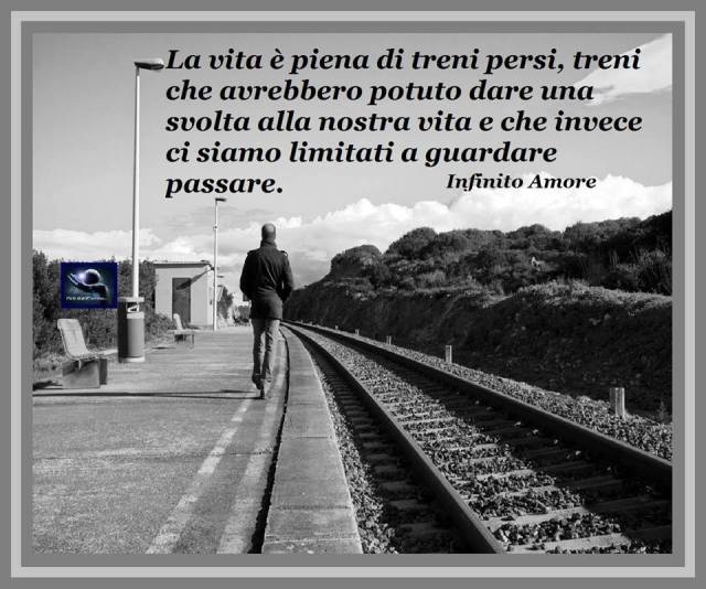 treno happy weekend