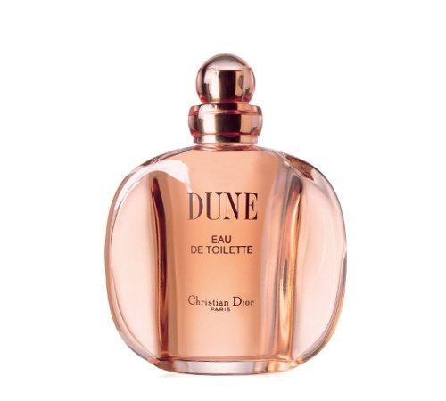 Dior Dune fragrance