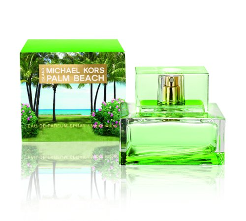 Michael Kors Island Palm Beach fragrance