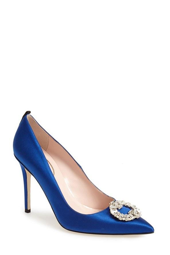 sjp collezione scarpe sposa