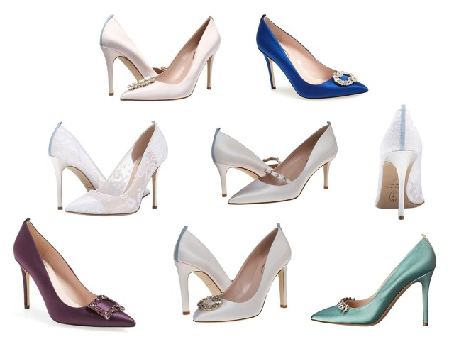 sjp shoes wedding