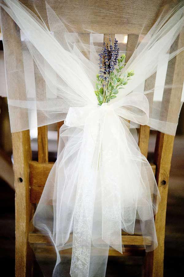 wedding lavander